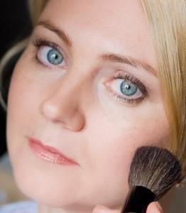 Make-up Service und Schmikkurse Trier